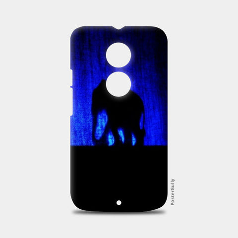 Moto X2 Cases, Elephant Moto X2 Cases | Artist : Varun Pai, - PosterGully