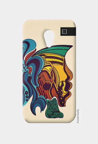 Moto G2 Cases, Nobody Moto G2 Cases | Artist : Siva kumar B, - PosterGully