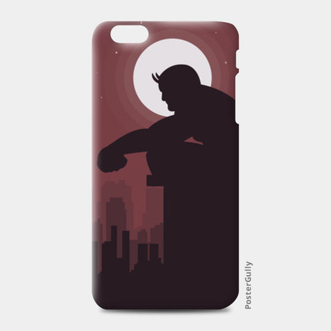 Daredevil iPhone 6 Plus/6S Plus Cases | Artist : Darshan Gajara's Artwork