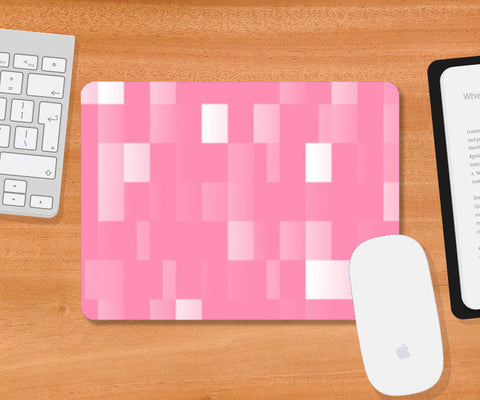 Mousepad, Creative Pinky Mousepad | Artist : Hemantfacebook, Gandhi, - PosterGully