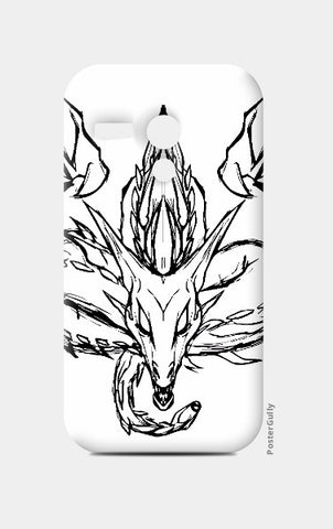 Moto G Cases, The Chinese Dragon Moto G Case | Md, Hafiz Shaikh, - PosterGully