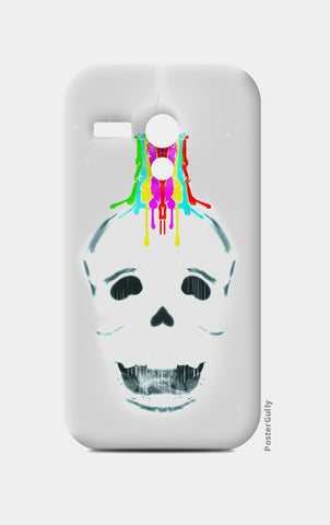 Moto G Cases, Melting Away Moto G Cases | Artist : Safal Adam, - PosterGully