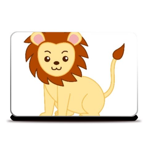 Laptop Skins, Tiger Laptop Skin | Anshuraj Tyagi, - PosterGully