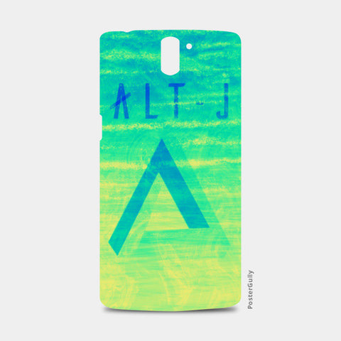 Tessellation | Alt-j One Plus One Cases | Artist : Vijay Sarathy