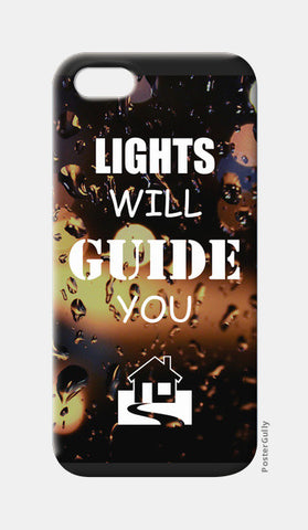 iPhone 5 Cases, Lights will guide you home ~ Coldplay iPhone 5 Cases | Artist : Sarbani Mookherjee, - PosterGully
