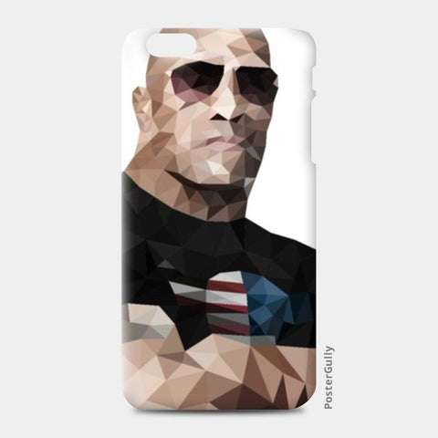 iPhone 6 Plus / 6s Plus Cases, The Rock iPhone 6 Plus / 6s Plus Case | Gagandeep Singh, - PosterGully