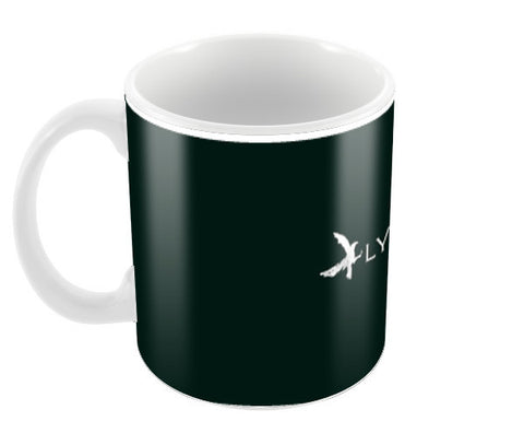 fly away Coffee Mugs | Artist : Aakarsh Sharma