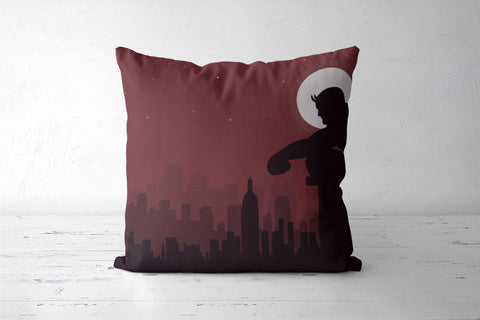 Daredevil Cushion Covers | Artist : Darshan Gajara's Artwork
