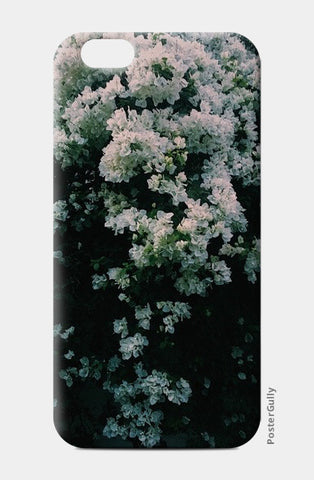 Spring Flowers / Summer Bloom iPhone 6/6S Cases | Artist : nandita sharma