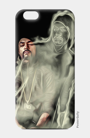 iPhone 6/6S Cases, Bohemia Rooh iPhone 6/6S Cases | Artist : Vikram Ghattora, - PosterGully