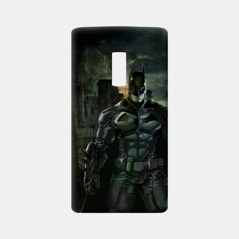 One Plus Two Cases, Batman - Arkham Origins One Plus Two Cases | Artist : Melwin Jose, - PosterGully