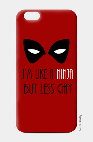iPhone 6/6S Cases, Dead iPhone 6/6S Cases | Artist : Ayush Yaduv, - PosterGully