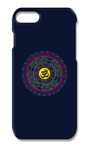 PEACE iPhone 7 Plus Cases | Artist : Satish Moladiya