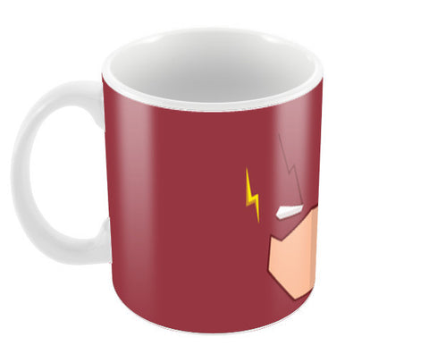 Flash Coffee Mugs | Artist : Ayush Yaduvanshi