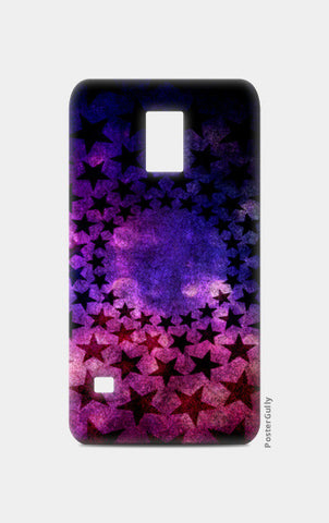 Star Screen Samsung S5 Cases | Artist : Richard Howardson