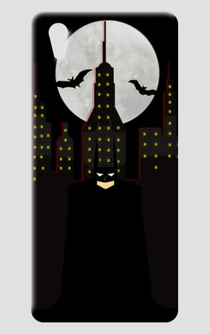 Batman Minimal One Plus X Cases | Artist : Mrijoe