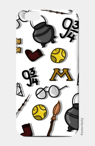 iPhone 6/6S Cases, potterhead iPhone 6/6S Cases | Artist : abhilash kumar, - PosterGully
