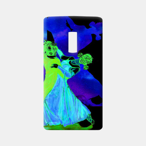 One Plus Two Cases, Toxic Waltz One Plus Two Cases | Artist : Kokila Bhattacharya, - PosterGully
