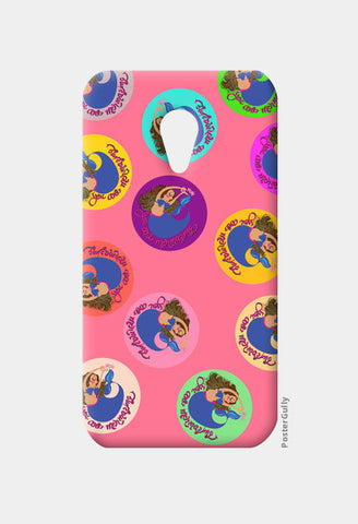 mermaid tiles Moto G2 Cases | Artist : parul dang