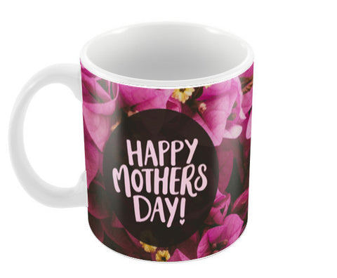 Happy Mothers Day! Coffee Mugs | Artist : Tanvi C