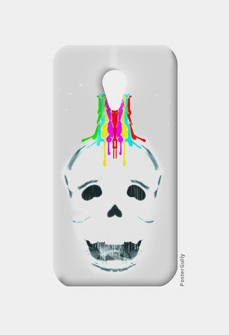 Moto G2 Cases, Melting Away Moto G2 Cases | Artist : Safal Adam, - PosterGully