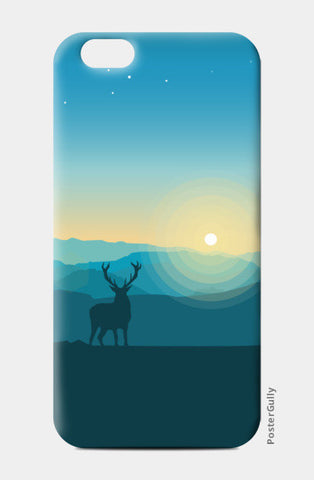 sunrise iPhone 6/6S Cases | Artist : NextDesigns