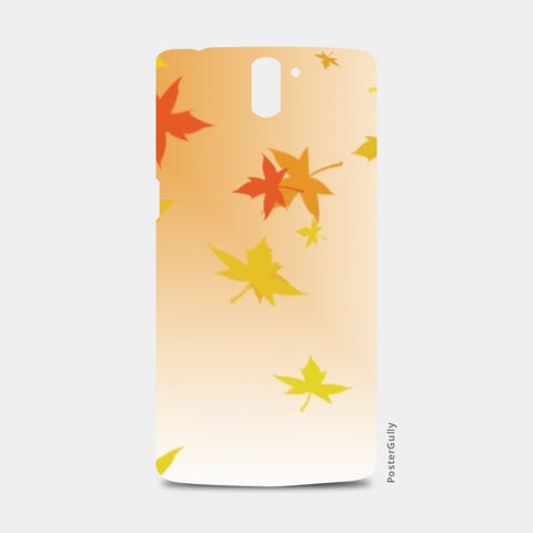 One Plus One Cases, Autumn One Plus One Cases | Artist : pravesh mishra, - PosterGully