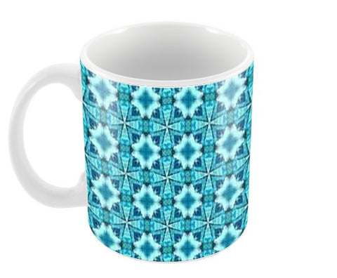 Decorative Pattern Coffee Mugs | Artist : Delusion