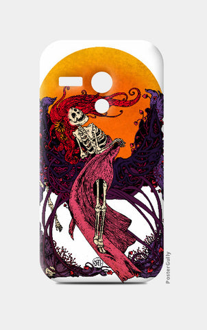 Moto G Cases, The Revival Moto G Case | Artist: Monisha Miriam, - PosterGully
