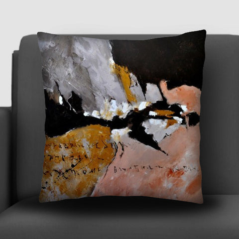 abstract 885214 Cushion Covers | Artist : pol ledent