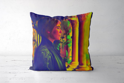Cersei Lannister Cushion Covers | Artist : Delusion