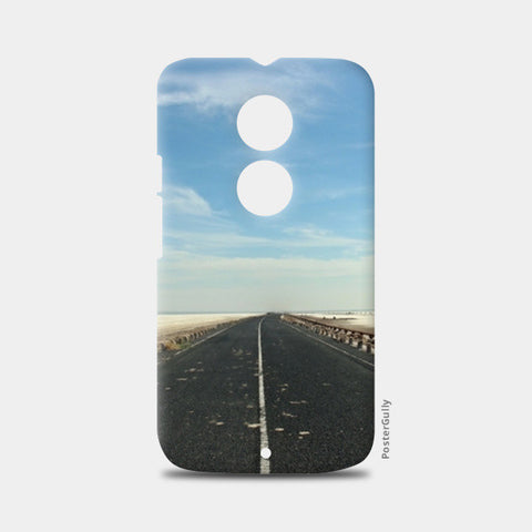 White salt lake Mobile case Moto X2 Cases | Artist : The Storygrapher