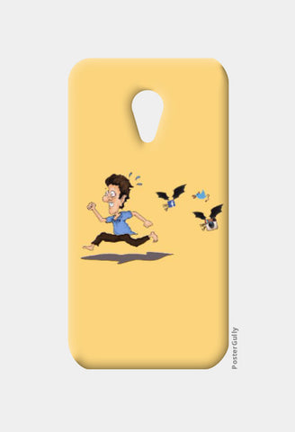 Moto G2 Cases, Social Media Moto G2 Case | Artist: Pushkar Priyadarshi, - PosterGully