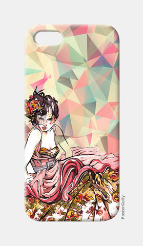 iPhone 5 Cases, In Vogue iPhone 5 Cases | Artist : Astha Mathur, - PosterGully