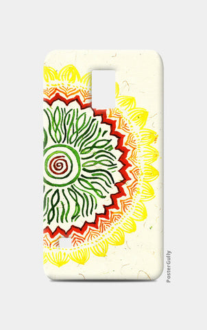 Samsung S5 Cases, Energy Flow Samsung S5 Cases | Artist : Aashna Aasif, - PosterGully