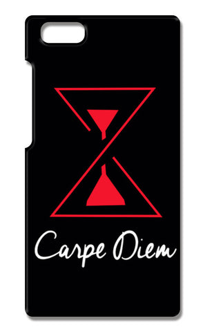 CARPE DIEM Huawei Honor 4X Cases | Artist : Naman Kapoor
