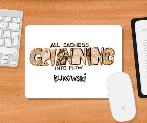 aan hann! Mousepad | Artist : Its ZentTangleD