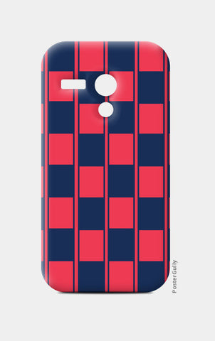 Moto G Cases, Checker Box Pattern Moto G Cases | Artist : Jobin Jacob, - PosterGully