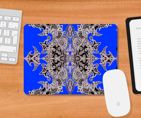 Mousepad, Abstract Mousepad | Artist : DHAATU, - PosterGully