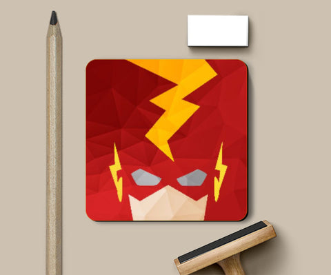 Coasters, FLASH Coaster | Artist : Sarbani Mookherjee, - PosterGully