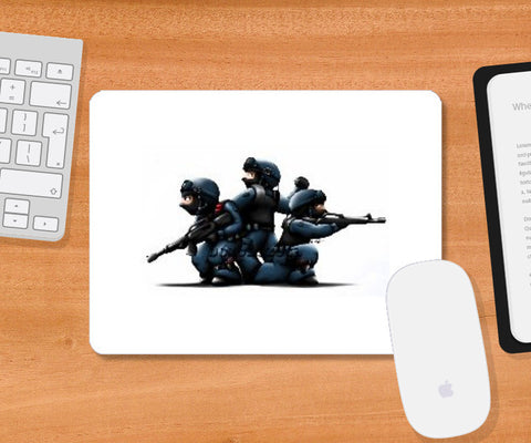 Mousepad, counter strike 2 Mousepad | Artist: Pankaj Lewakrikar, - PosterGully