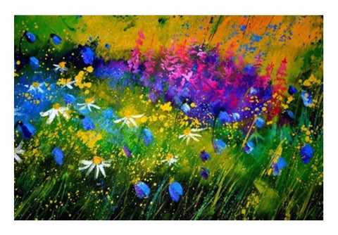 PosterGully Specials, Epilobiums 96 Wall Art  | Artist : pol ledent, - PosterGully