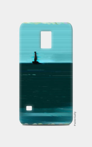 Close to the Nature Samsung S5 Cases | Artist : Pallavi Rawal