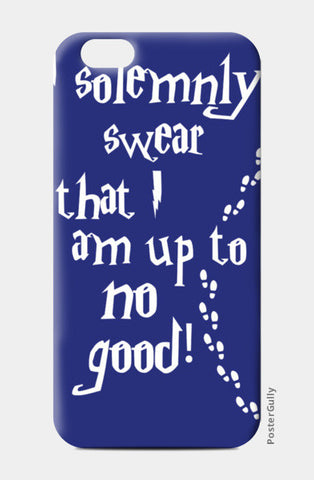 iPhone 6/6S Cases, Harry Potter iPhone 6/6S Cases | Artist : Palna Patel, - PosterGully