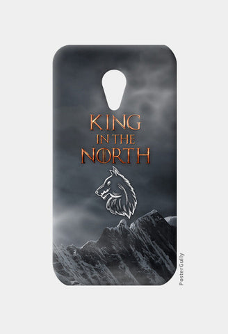King in the North Moto G2 Cases | Artist : Abhishek Faujdar