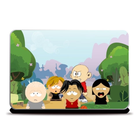 Laptop Skins, have fun with each other Laptop Skin | Anshuraj Tyagi, - PosterGully