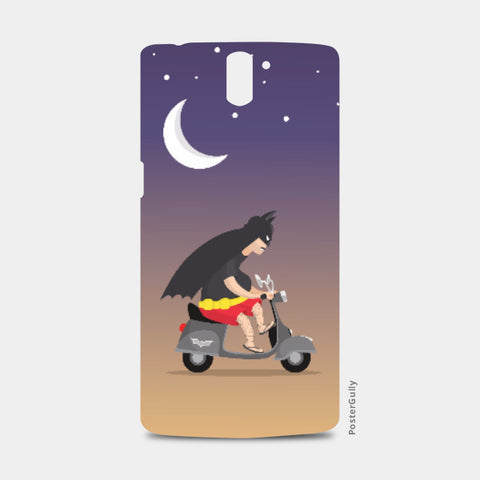 One Plus One Cases, Indian Batman One Plus One Case | Ronak Mantri, - PosterGully