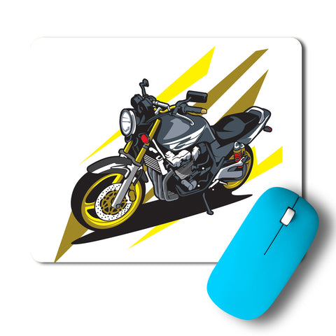 Motorcycle Artwork  Copy Mousepad