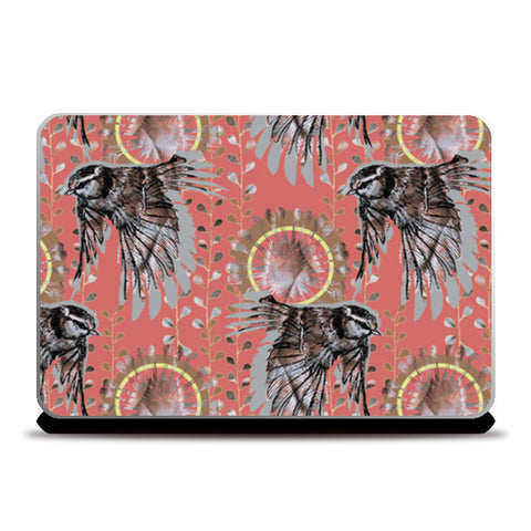 Birds Laptop Skins | Artist : xLuminosityx