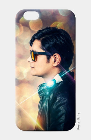 iPhone 6 / 6s, DJ Ravish Side iPhone 6 / 6s | Artist: Dj Ravish, - PosterGully